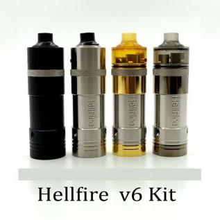 Мехмод Hellfire V6