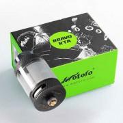 Бак Wotofo Bravo RTA 5 мл/ 6 мл 25 мм (клон)