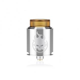 Атомайзер Vandy Vape Phobia RDA 24 мм (стальной)