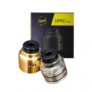 Дрипка Coilart Drop Mini RDA 22мм (клон)