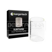 Сменные стекла для клиромайзера KangerTech SubTank Plus & SubTank