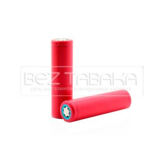Аккумулятор 18650 Sanyo 2600 мАч