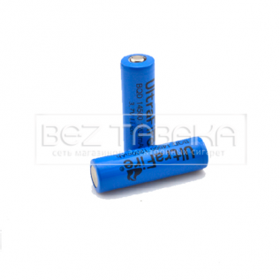 Аккумулятор 14500 UltraFire 1200 мАч