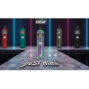 Eleaf iJust mini vape pen kit
