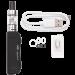 Набор Eleaf iStick Amnis с клиромайзером GS Drive