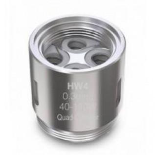 Сменный испаритель Eleaf HW4 Quad-Cylinder 0.3 Ом
