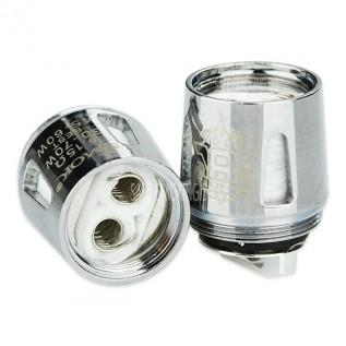 Сменный испаритель Smok TFV8 Baby-Q2 Dual 06 Ом