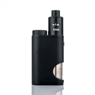 Стартовый комплект Eleaf Pico Squeeze 50 W с дрипкой Coral (черный)